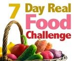 Join the Real Food Challenge!
