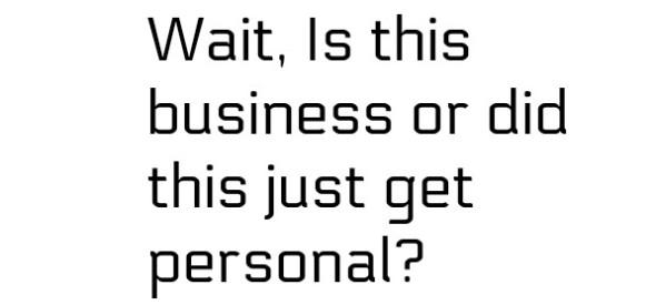 businesspersonal